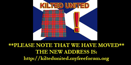 Kilted United
