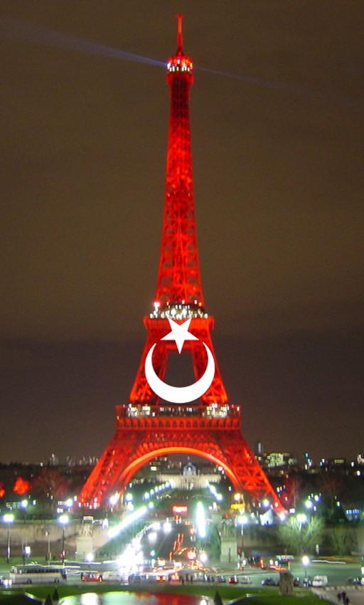 برج ايفل بباريس,برج ايفل,صورة برج ايفل