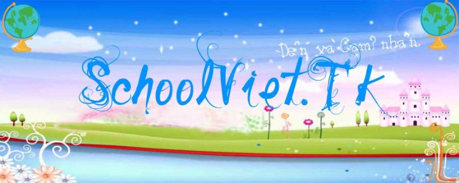 Trường học Việt