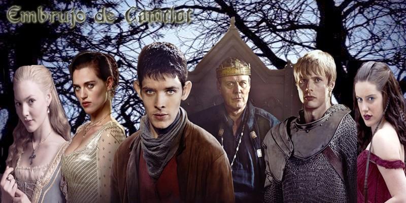 El Embrujo de Camelot
