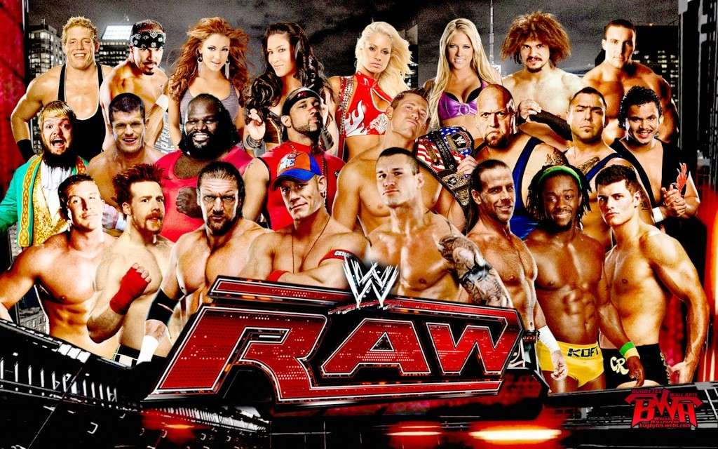 WWE-Univers
