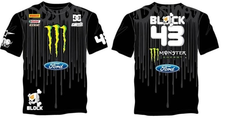 commande ken block monster energy veste t shirt. Black Bedroom Furniture Sets. Home Design Ideas