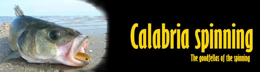 Calabria Spinning