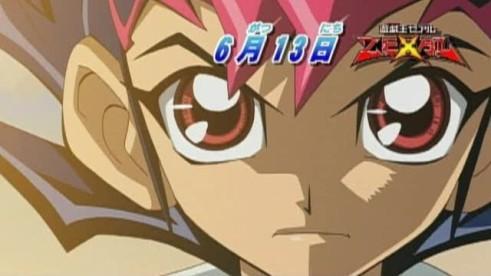 Watch Yu-Gi-Oh! Zexal Second Episode 54 English Sub ...
