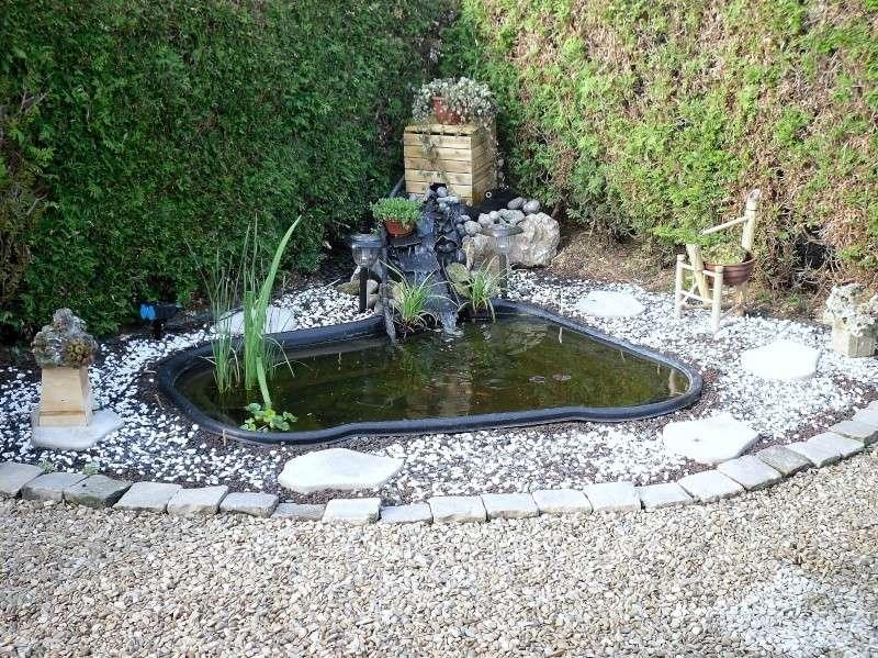 Bleach59 - Fabriquer une cascade pour bassin ...