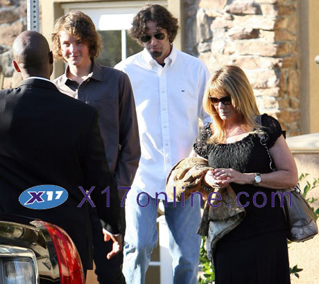 Starla Baskett And David Efron