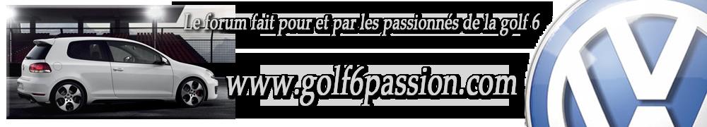 Golf6passion.com