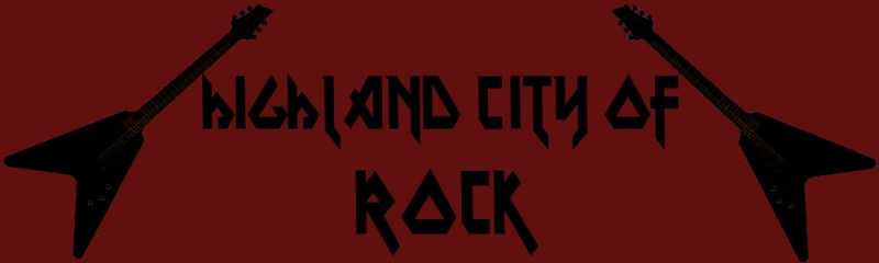 HIGHLAND CITY OF ROCK