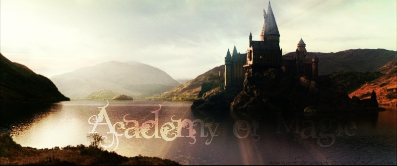 Академия волшебников