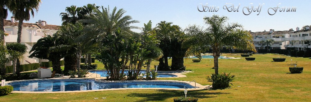 Sitio Del Golf Resident & Guest Forum