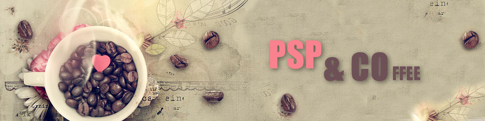 PSP & CO ffee
