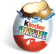 kinder egg twistheads how to open