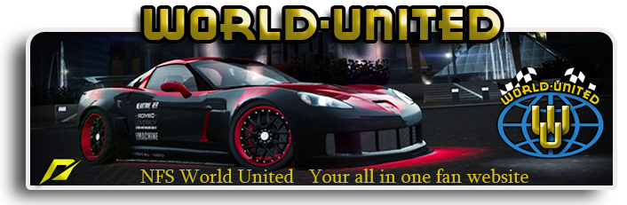 NFS World United