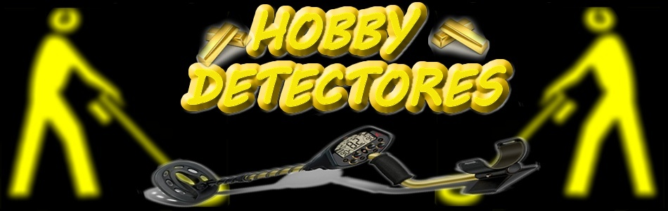 HOBBY DETECTORES