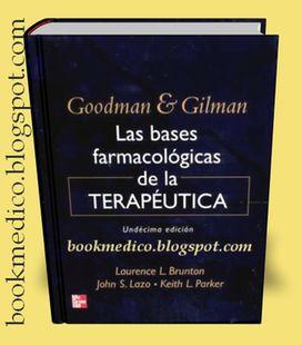 Goodman y gilman 11 edicion español descargar