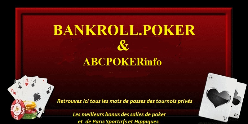 BankrollPoker