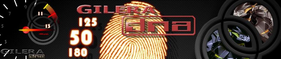 Gilera DNA tuto et info