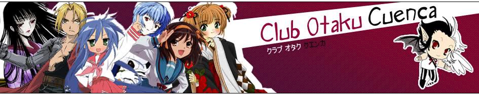 Club Otaku Cuenca