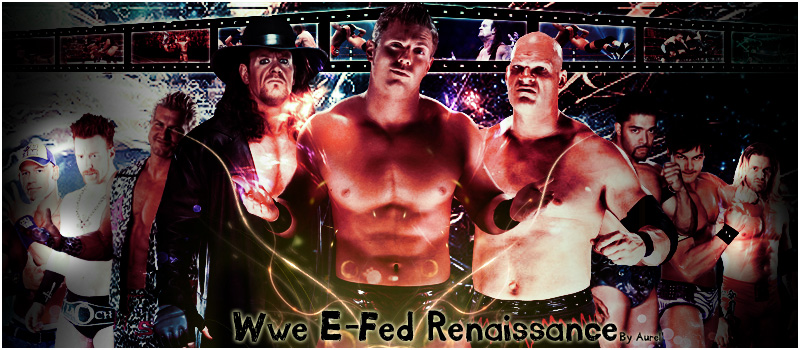 WWE-E-FED Renaissance