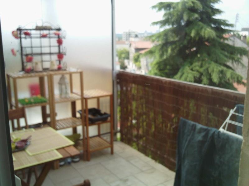 Besoin d 39 aide pour d corer un balcon de 5m2 - Cacher son balcon ...