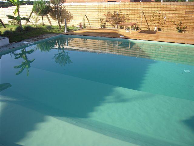 Auto construction piscines marques prix et devis for Auto construction piscine