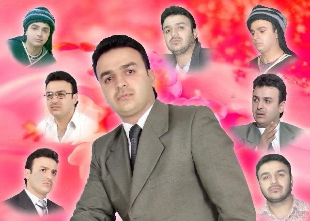 الفنان سلطان حمد