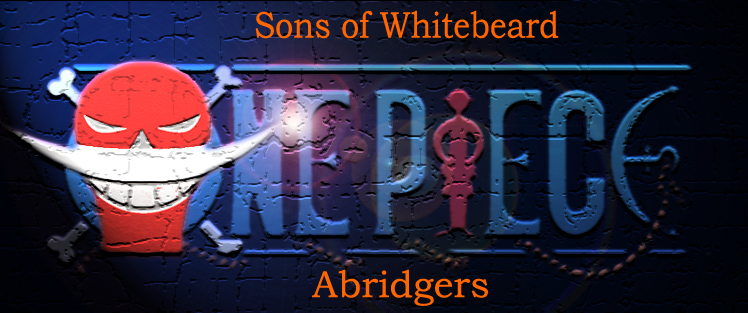 OPA-Sons of Whitebeard