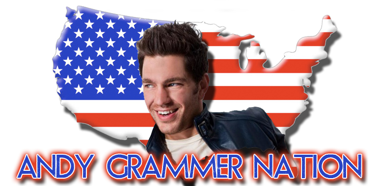 Andy Grammer Nation