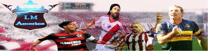 Liga Master America