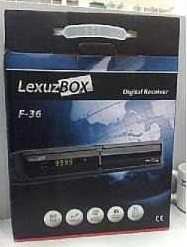 GRUPO LEXUZ <br><br>Lexuzbox / Az América  F36 - F38 - F40 - F90 - F98