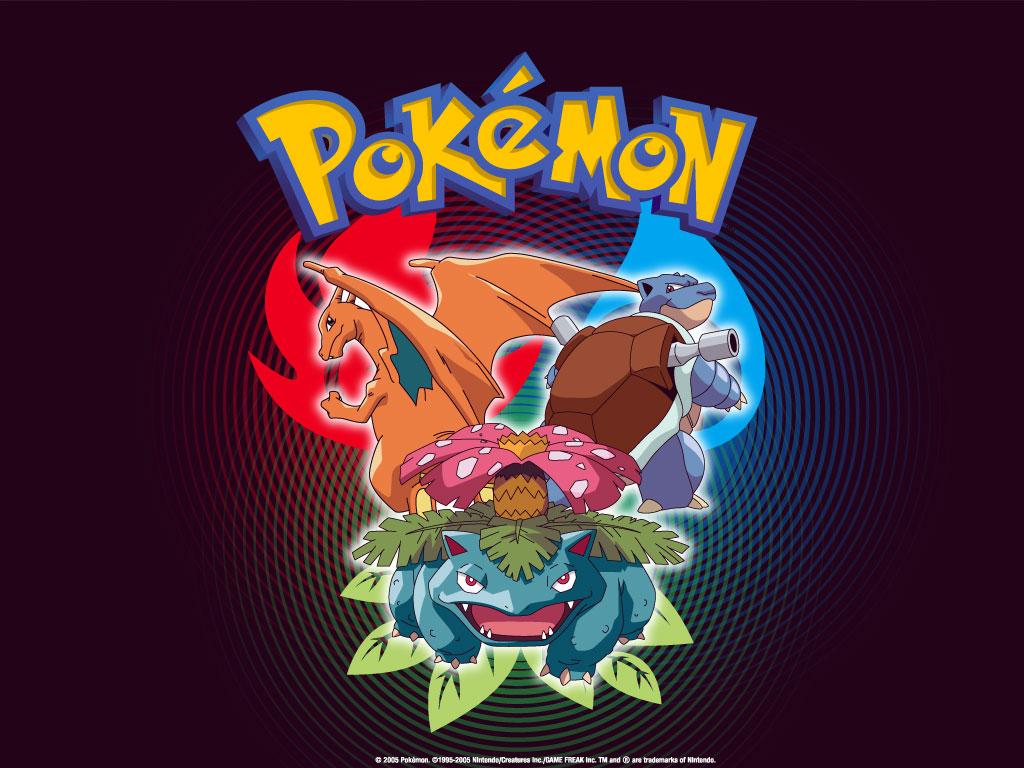 Pokemon Delux
