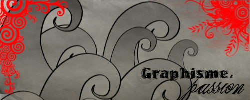 Graphisme passion