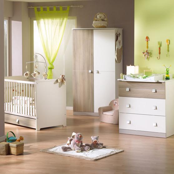 Conseil pour les peintures d 39 une chambre de b b gar on - Taux humidite chambre bebe ...